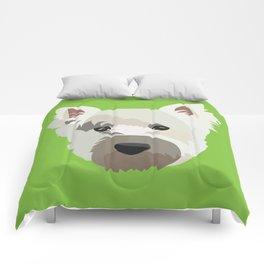 Luckyman Comforters