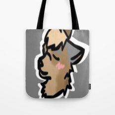Senim Tote Bag