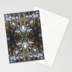 Vintage Forest Rhode Stationery Cards