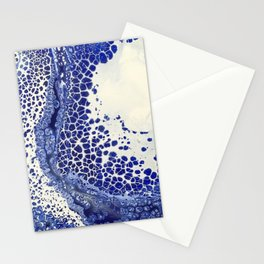 Bone Structure Stationery Cards