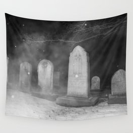 Mourning Wall Tapestry