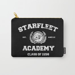 Starfleet Academy Carry-All Pouch