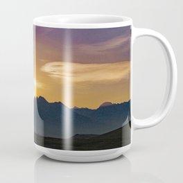 Dawn on the Missions Coffee Mug