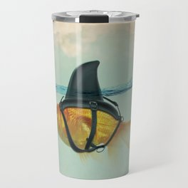 Brilliant Disguise (RM) Travel Mug