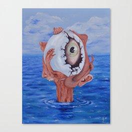 Stoned Love Canvas Print