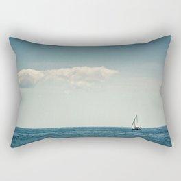 Sail Rectangular Pillow