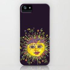 Sun Slim Case iPhone (5, 5s)