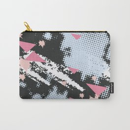 Simple pattern love Carry-All Pouch