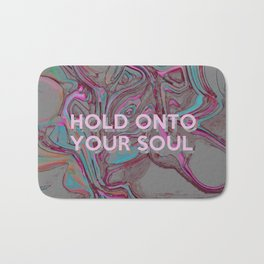 Hold On Bath Mat
