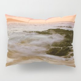A Universe of Art Pillow Sham