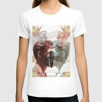boho T-shirts featuring SUMMER BOHO by MANDIATO ART & T-SHIRTS