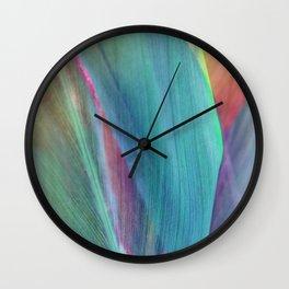 The Light of Shadow VI Wall Clock