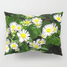 FLEURS DE MONTAGNE Pillow Sham