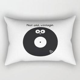 Feeling Groovy Rectangular Pillow