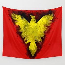 Phoenix - X-Men Wall Tapestry