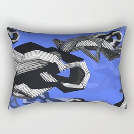 Knot Rectangular Pillow
