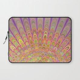 Happy Morning Mandala Laptop Sleeve