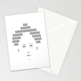 The Only Text Series - Gramma Stationery Cards