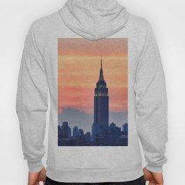 New York Sunset Hoody