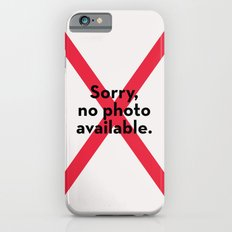 Sorry no photo available Slim Case iPhone 6s