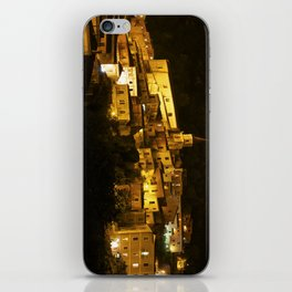 Maratea iPhone Skin