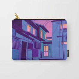 Kyoto Alley Carry-All Pouch