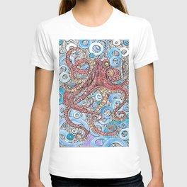 Squiddy Balls T-shirt