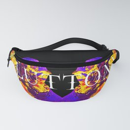 The Seven deadly Sins - GLUTTONY Fanny Pack