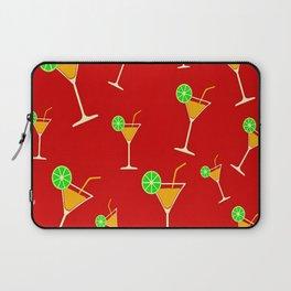 Bloody margarita drink Laptop Sleeve