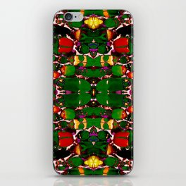 Jamoun iPhone Skin