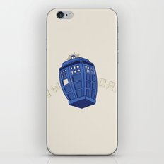 VWORP iPhone Skin