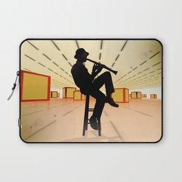Cool Jazz 3 Laptop Sleeve