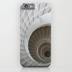 the spiral (architecture) iPhone 6s Slim Case