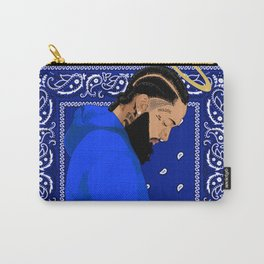 Nipsey Carry-All Pouch