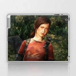 The Last of Us - Ellie Laptop & iPad Skin
