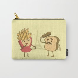 The French Connection Carry-All Pouch