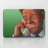 fargo iPad Cases featuring Fargo by Ryan Ketley