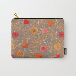 Pattern #7 Carry-All Pouch