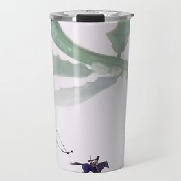 Shadow of the Colossus: Phalanx Travel Mug