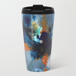You're Not Done Yet Metal Travel Mug