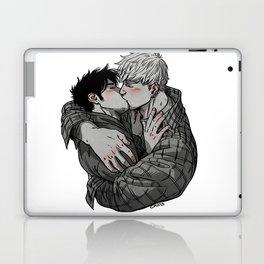 William and Theodore 14 Laptop & iPad Skin