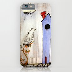 BIRD #3 iPhone 6s Slim Case