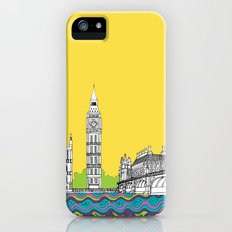 London Town Slim Case iPhone (5, 5s)