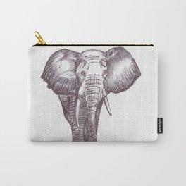 BALLPEN ELEPHANT 1 Carry-All Pouch