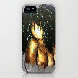 Naturally LXVIII iPhone Case