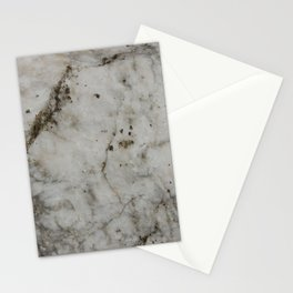 alabaster Stationery Cards