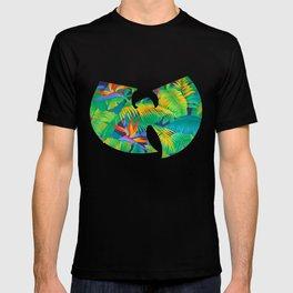 Wu Tang #4 T-shirt