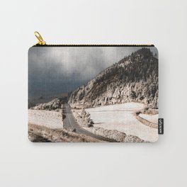 Tranquil landscape Carry-All Pouch