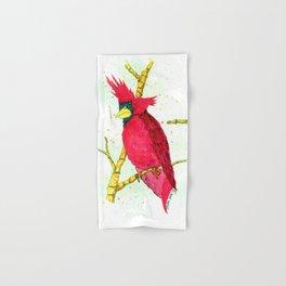 Cardinal 1 Hand & Bath Towel