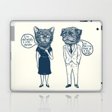 Types Of People Laptop & iPad Skin